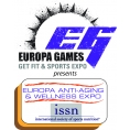 Europa Games Anti Aging Expo by ISSN